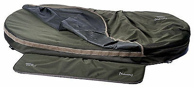 Wychwood Fishing Unhooking Mats Epic Fish Safe Mat & Floating Weigh Sling