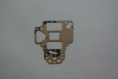 Weber 40 Dcoe 151 & 45 Dcoe 152 Carb/carburettor Top Lid Cover Gasket