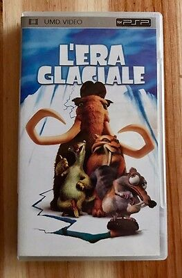 L Era Glaciale Umd Video Psp Sony