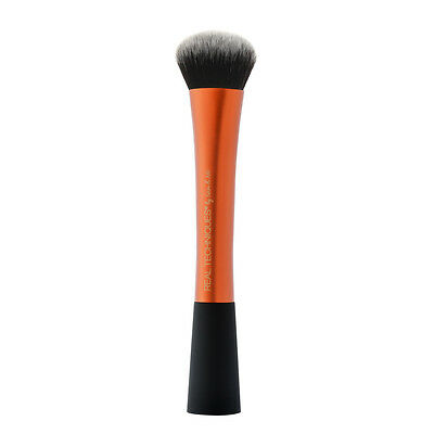NEW Real Techniques Cosmetics Makeup Brushes Expert Face Brush UK