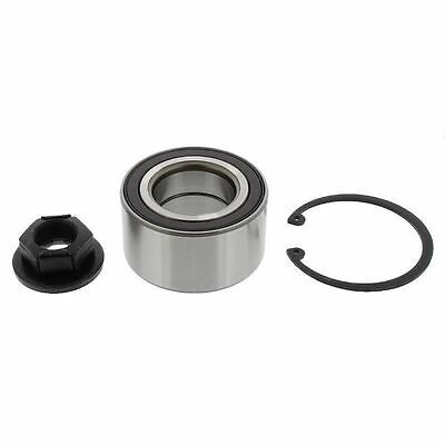 FORD FUSION 1.25 1.4 1.6 2002/>2012 FRONT WHEEL BEARING KIT WITH ABS 1112547