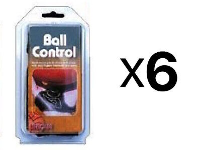 Unique Sports Basketball Dribbling Aid Gloves Shooting Ball Control (6-Pack)