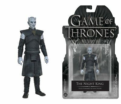 Funko Game Of Thrones The Night King Poseable Action Figure Collectible Toy 7253