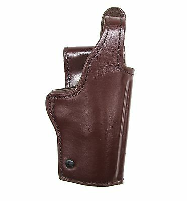 Leather Holster fits GLOCK 17 22 31