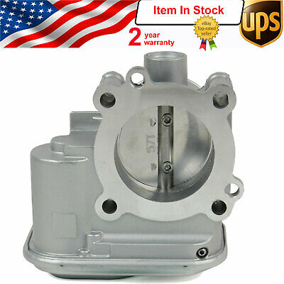 4891735AC For 07-16 Jeep Dodge Chrysler 1.8,2.0,2.4L THROTTLE BODY 04891735AC