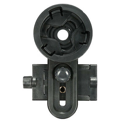 Universal Camera Stand Bracket Adapter Holder Mounts For iphone Telescope Q6D1