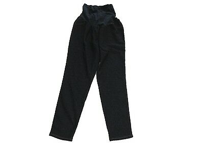 NEW Oh Baby by Motherhood Maternity Stretch Jeans Leggings XL NWT $44.
