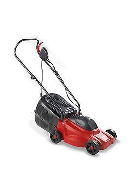Power House Electric Wheeled Lawnmower UK Seller Fast & Tracked Free Service