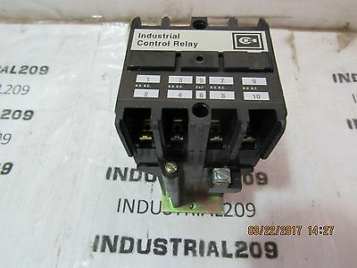 Cutler Hammer Ard4S-600Vdc Control Realy New