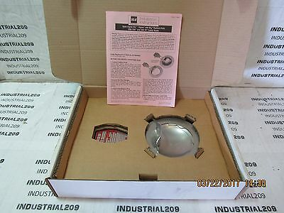 Bs&B Rupture Disk Size 4'' A7004154-1 New In Box