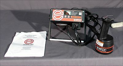 ENERCON Super Seal Jr. LM5070-01 INDUCTION CAP SEALER
