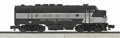 MTH 35-20007-1 S New York Central F-3 A Unit Diesel With Proto-Sound 3.0 #1608