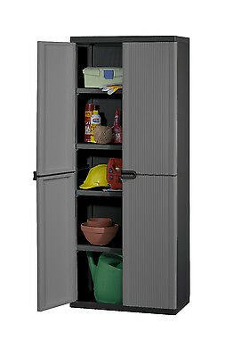 Keter Utility Cabinet RRP - $219 Sale - $149 Inc free Shipping