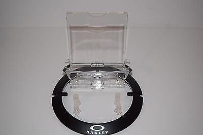 Brand New Oakley Sport Frame and Lens Display Kit Stand