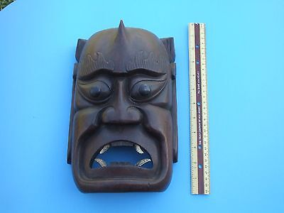 Mask Chinese Ceremonial