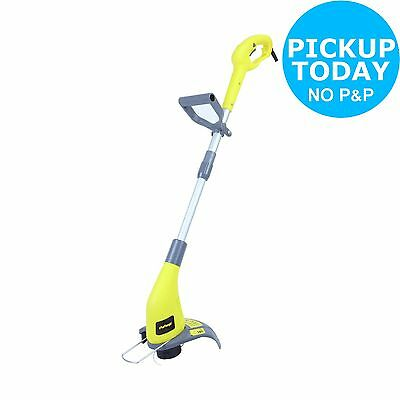 Challenge 25cm Corded Electric Grass Trimmer - 350W. From the Argos Shop on ebay