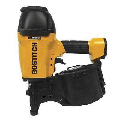 Bostitch N89C1 3-1/2 inch Wire Weld High-Power Coil Framing Nailer New