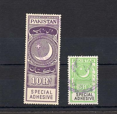 Collection Of Pakistan Revenues / Fiscals
