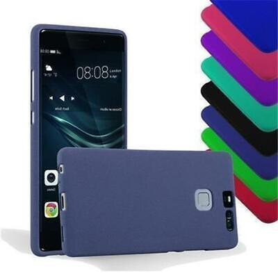 SLIM TPU MAT FROSTED Cover for HUAWEI LENOVO NOKIA SONY Bumper Silicone Case GEL