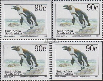South Africa 903I Do,You,Eor,euro unmounted mint / never hinged 1993 Endangered