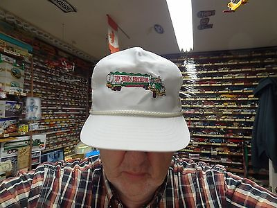 Toy Truck Collector New Hat
