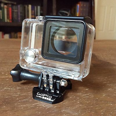 New! GoPro Dive Waterproof Housing for HERO3, HERO3+, and HERO4 - AHDEH-301