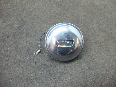 86 Harley Fxr Fxrs Low Rider Fuel Gauge #y19