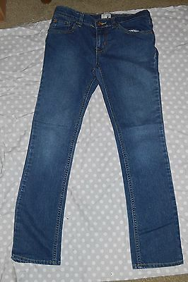 Girls Children's Place Jeans Skinny Stretch Adjustable Waist Size 14