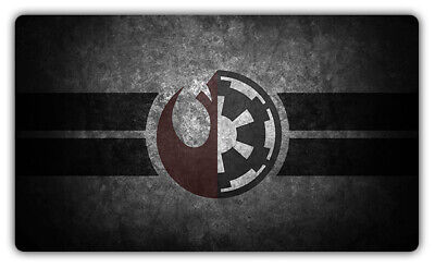 F1434 Free Mat Bag Star Wars Trading Card Games Custom Playmat TCG Play Mat