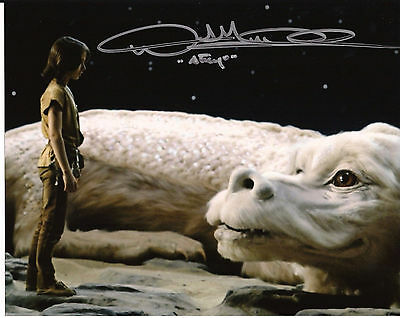 NOAH HATHAWAY The NEVERENDING Story Original Hand Signed Autograph 8x10 Photo 15