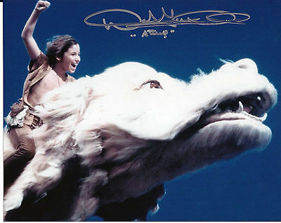NOAH HATHAWAY The NEVERENDING Story Original Hand Signed Autograph 8x10 Photo 16