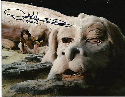 NOAH HATHAWAY The NEVERENDING Story Original Hand Signed Autograph 8x10 Photo 37