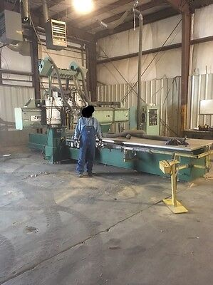 Northwood NW-512 CNC Router- Ready For Production 5' X 12'