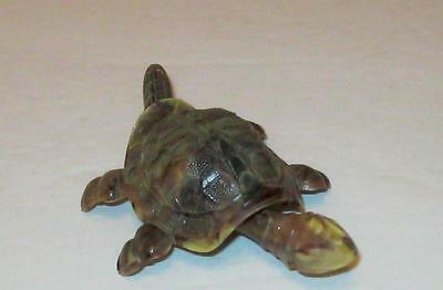 Vintage Toy TURTLE Bobbing Nodder Moving Tail And Head   #2