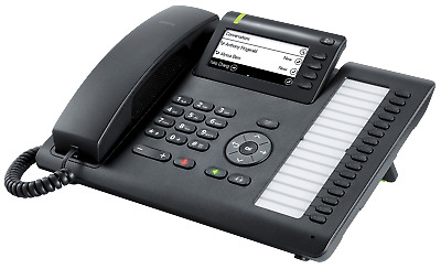 Unify OpenScape Desk Phone CP400 SIP CUC427