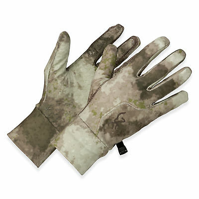 Browning Hell's Canyon Speed Phase Liner X/Lrg Glove Atacs Arid/Urban 3078230804