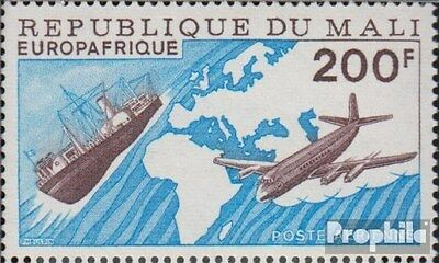 Mali 552 (complete.issue.) unmounted mint / never hinged 1976 Europafrique