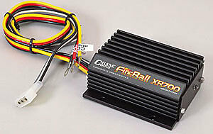 FAST(formerly Crane) 700-0231 XR700 Electro Ignition Conversion Kit Universal