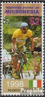 Mikronesien 1441 (complete.issue.) unmounted mint / never hinged 2003 tour de FR