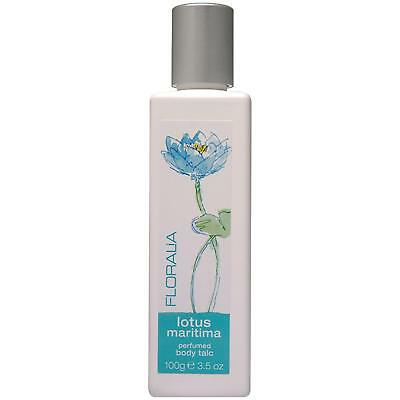 Mayfair Floralia Lotus Martima Talco unisex 100 ml | cod. P43227 IT