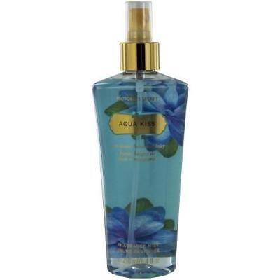 Victoria's Secret Aqua Kiss Spray per il corpo donna 250 ml | cod. J49281 IT