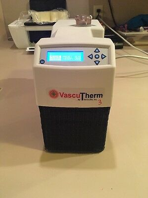 VascuTherm 3 Therapy System See Description