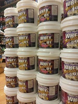 ULTIMATE NUTRITION WHEY SENSATION 81 (6.6 LB) whey protein