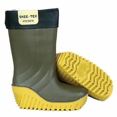 Skeetex Skee-Tex Thermal fishing hunting Boots - All Sizes plus £10 foc tackle