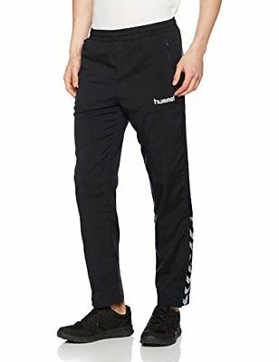 (TG. Small) Hummel Auth Charge Micro Pant, Uomo, Auth Charge Micro Pant, (d5B)