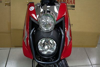 Genuine Headlight Guard Set (Asia Version) For Yamaha ZUMA 125 (2015)  BWS X 125