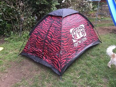 Animal Beach Tent New Pup Tent Camping Festival One Man