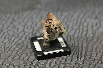 Carnidon 56/69 miniature Terrasaurs Monsterpocalypse USED Rise Series 1