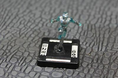 S-Type Shinobi 19/69 miniature Shadow Sun Syndicate Monsterpocalypse USED Rise