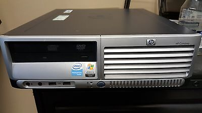 HP COMPAQ DC7600 SFF DRIVERS FOR MAC